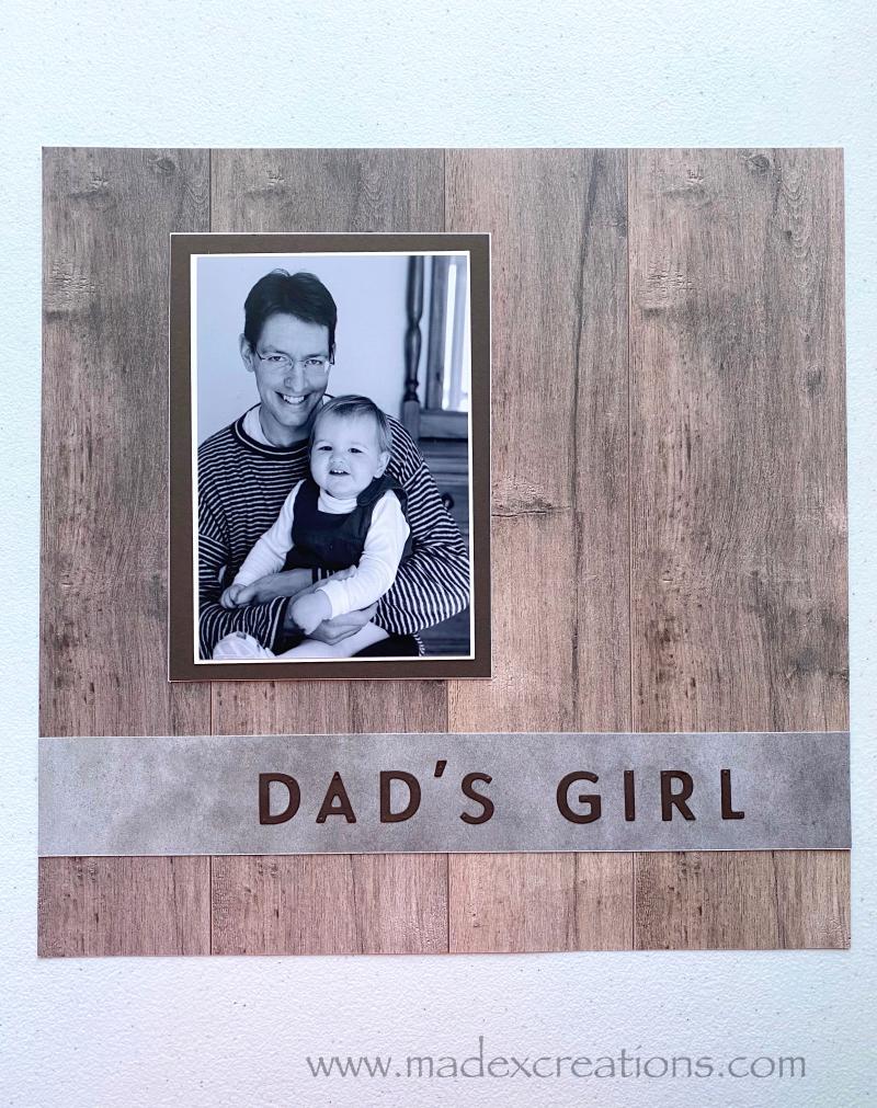 Scrapbook-dads-girl