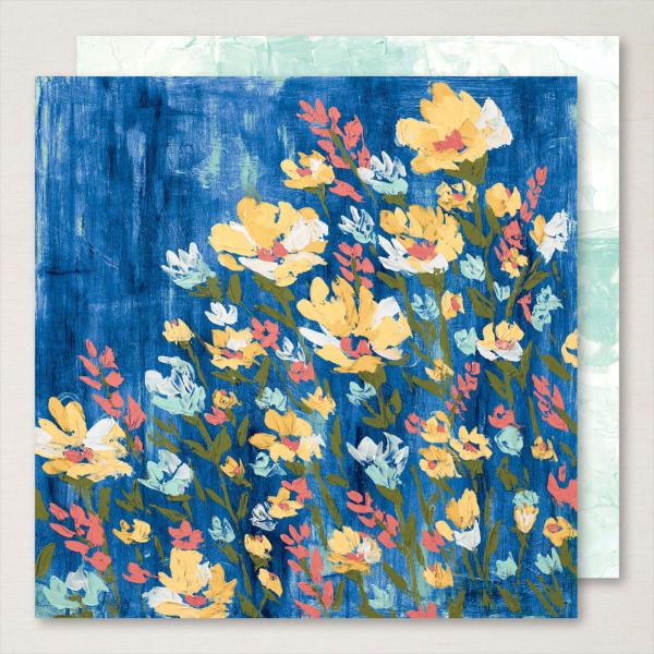Fine art floral favourite