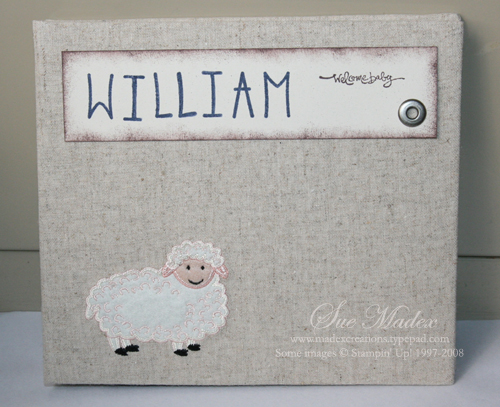 L) William album